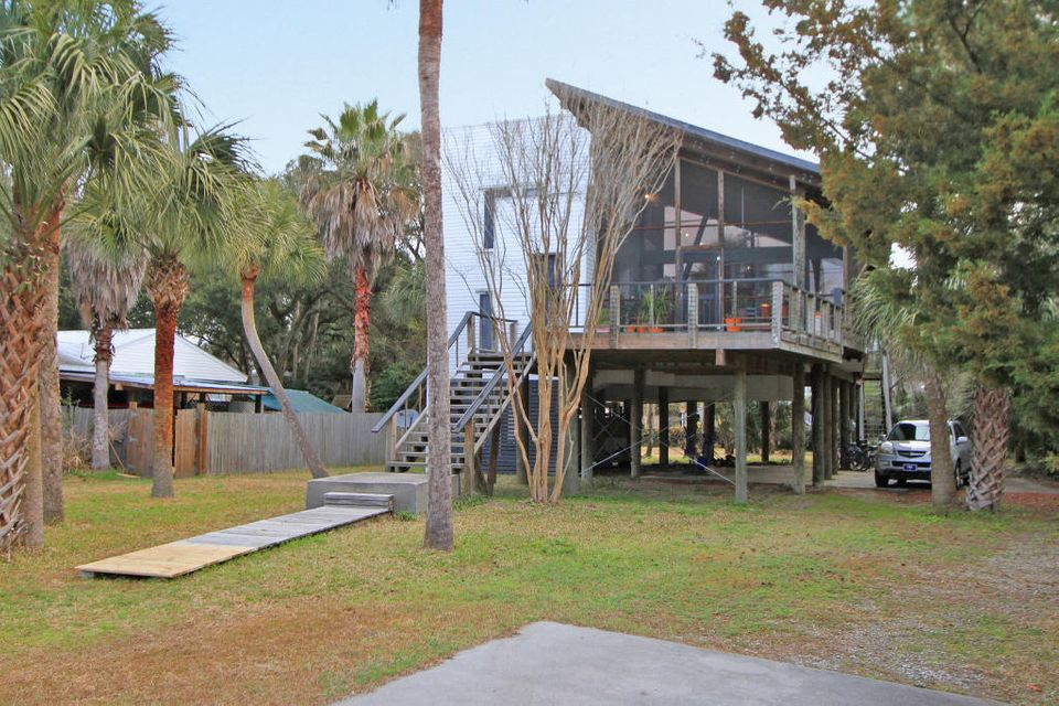 18  22ND Avenue Isle Of Palms, SC 29451