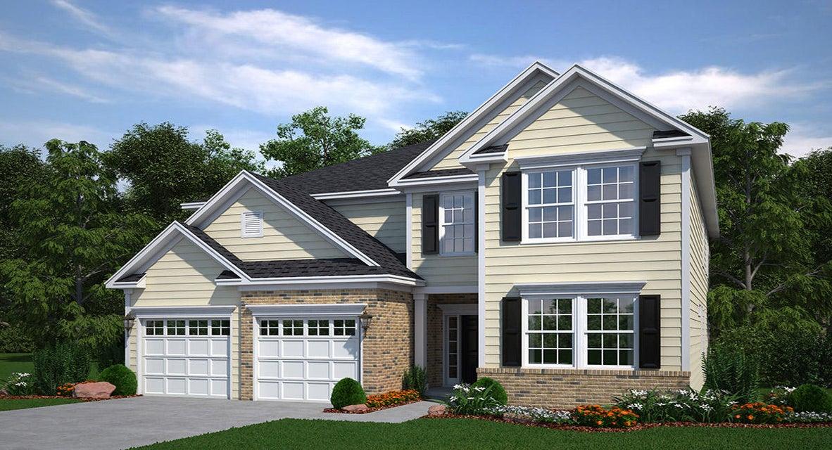 9705  Cutleaf Drive Ladson, SC 29456