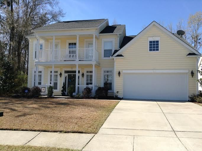 1342  Ashley Garden Boulevard Charleston, SC 29414