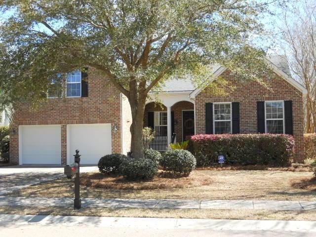 320  Bounty Lane Charleston, SC 29412