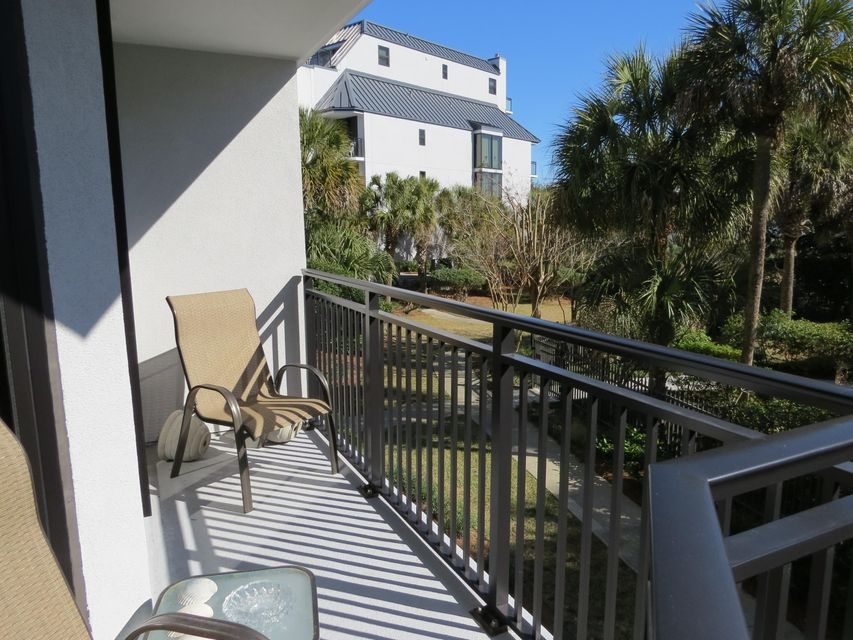 Wild Dunes Homes For Sale - C-117 Shipwatch Villa, Isle of Palms, SC - 2