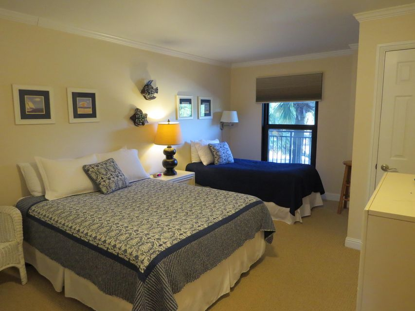 Wild Dunes Homes For Sale - C-117 Shipwatch Villa, Isle of Palms, SC - 5