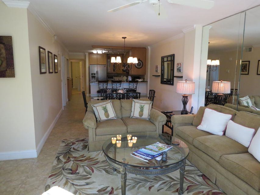 Wild Dunes Homes For Sale - C-117 Shipwatch Villa, Isle of Palms, SC - 15