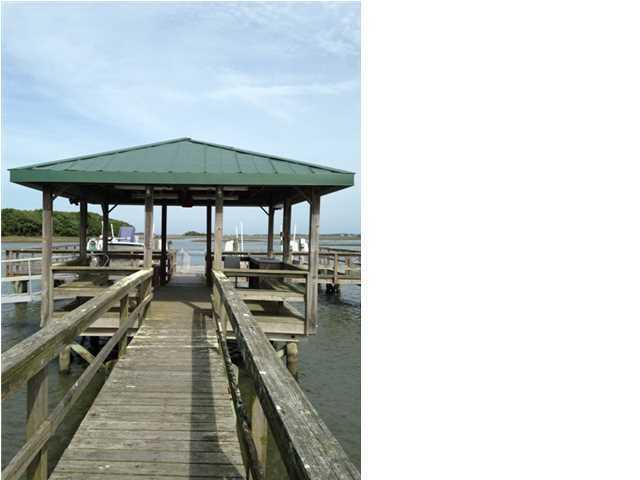 1610  Folly Creek Way Folly Beach, SC 29439