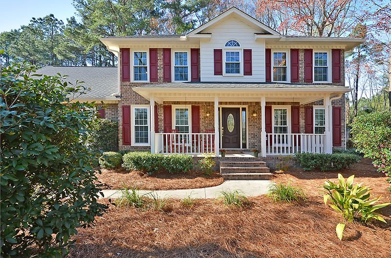 312  Upshur Court Summerville, SC 29485