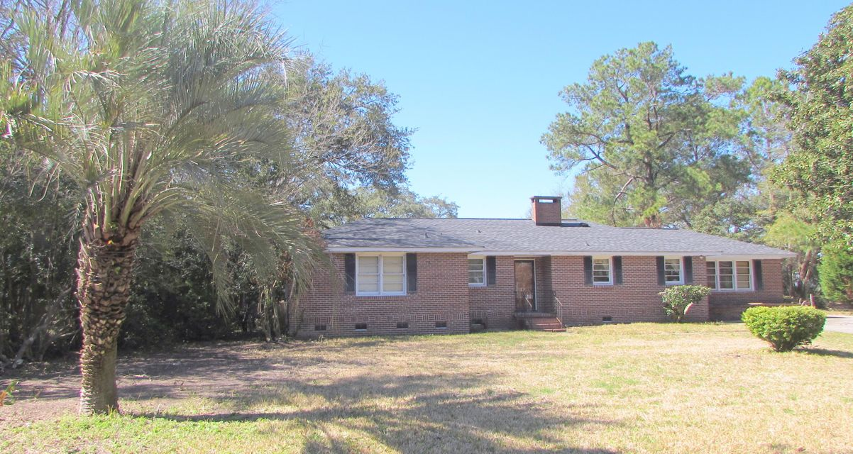 645  Fort Sumter Drive James Island, SC 29412