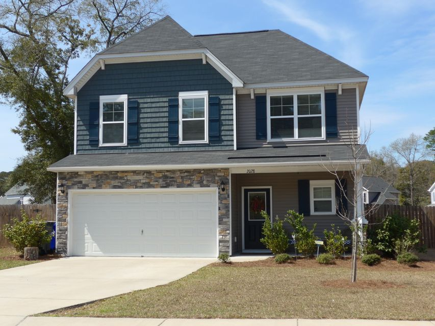 2028  Chilhowee Drive Johns Island, SC 29455
