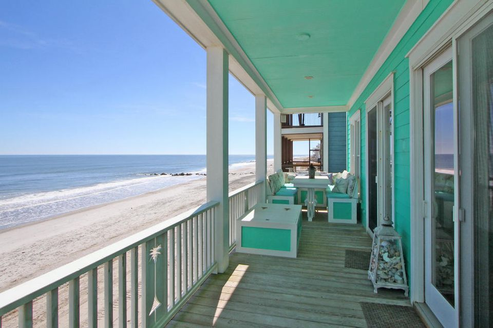 1709 E Ashley Avenue Folly Beach, SC 29439