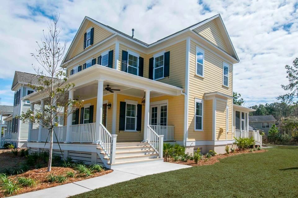 1554  Old Rivers Gate Mount Pleasant, SC 29466