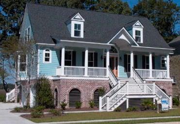 8589  Refuge Point Circle North Charleston, SC 29420