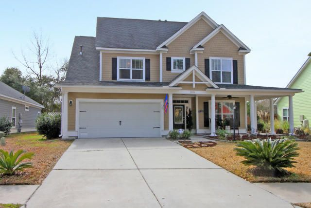 2025  Terrabrook Lane James Island, SC 29412