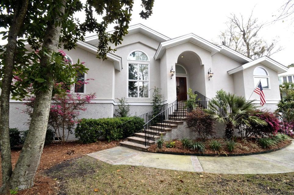2128  Rookery Lane Charleston, SC 29414