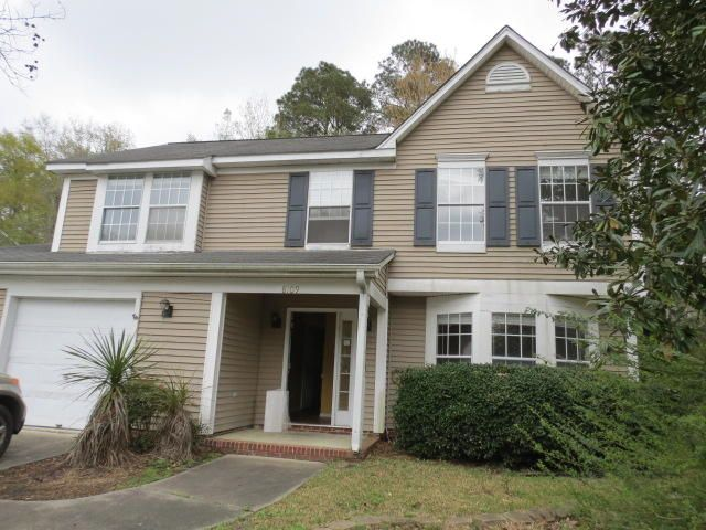 8109  Scottswood Drive North Charleston, SC 29418