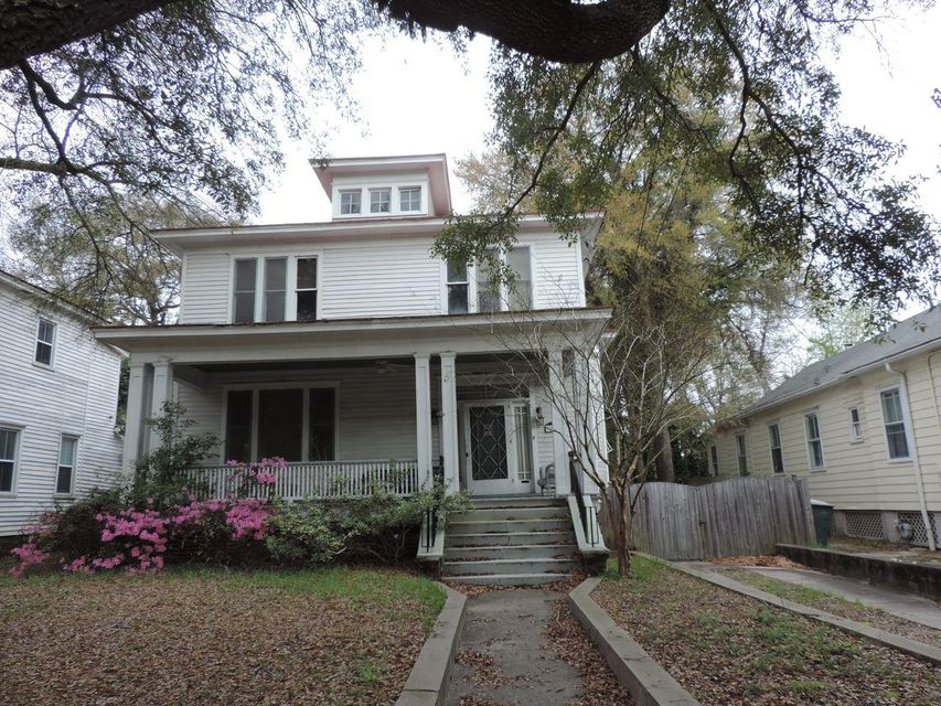 464  Huger Street Charleston, SC 29403