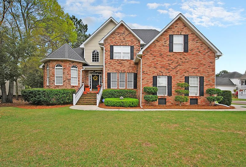 2168  Salt Wind Way Mount Pleasant, SC 29466