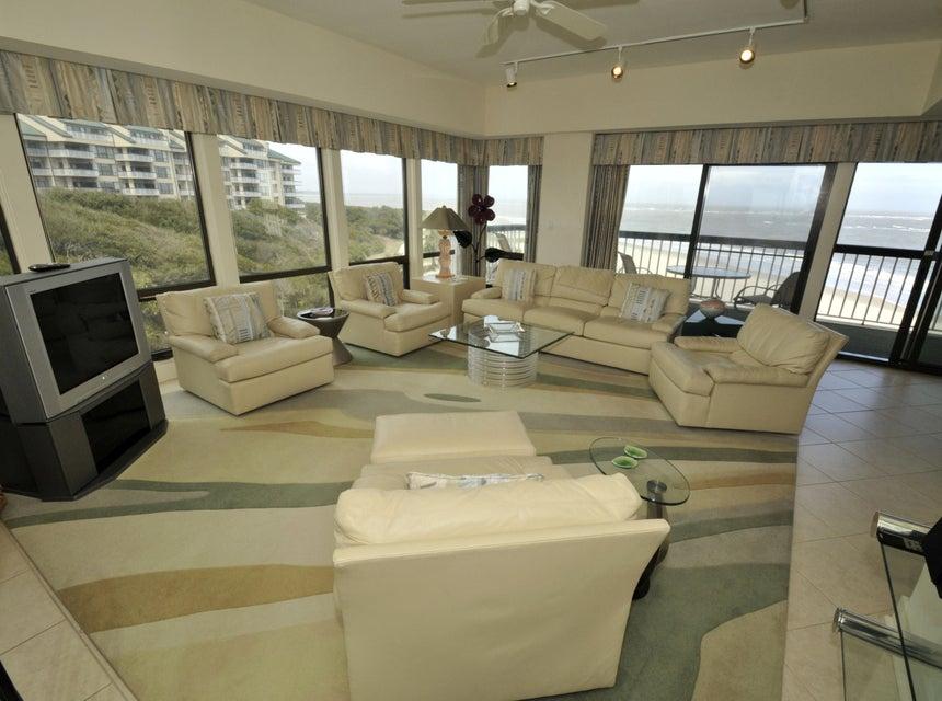 1307  Ocean Club Drive Isle Of Palms, SC 29451