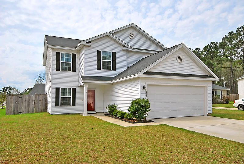 101  Palustrine Court Goose Creek, SC 29445