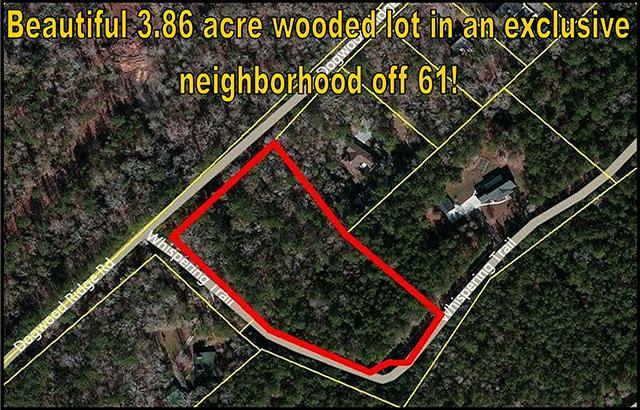 1  Whispering Trail Summerville, SC 29483