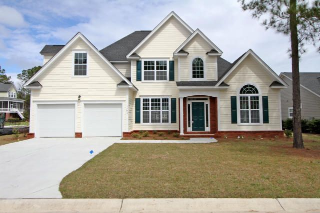 1194  Rivers Reach Drive Wando, SC 29492