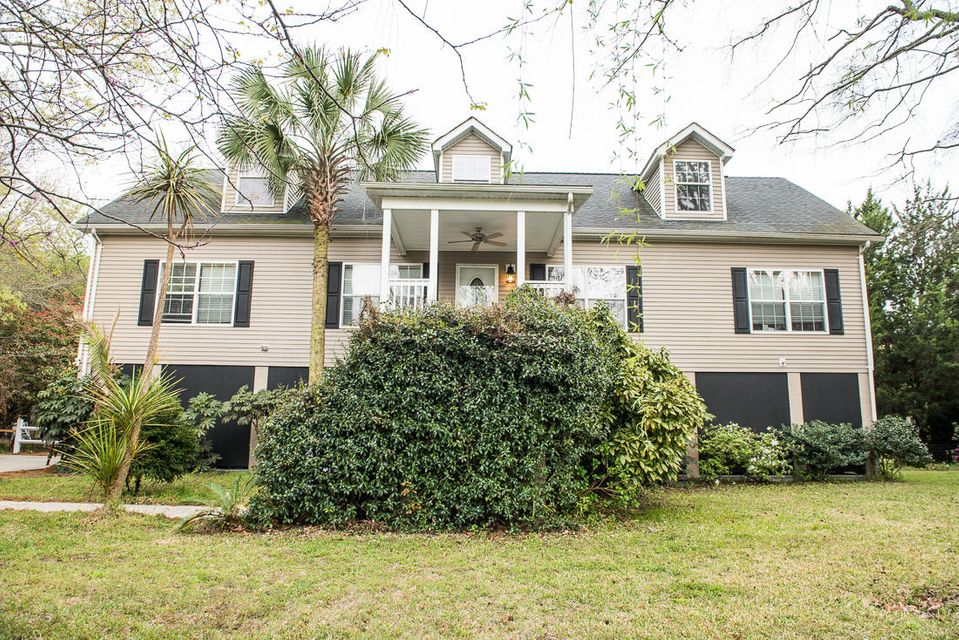 3639  Conch Street Mount Pleasant, SC 29466