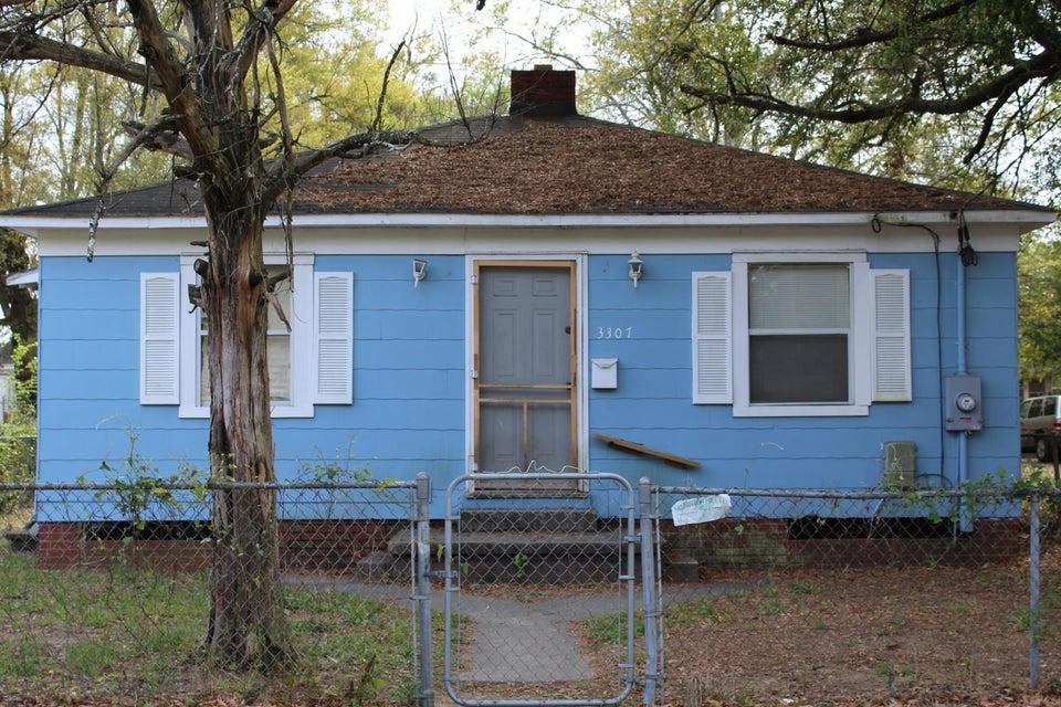 3307  Kraft Avenue North Charleston, SC 29405