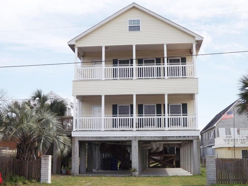 708  Palm Boulevard Isle Of Palms, SC 29451