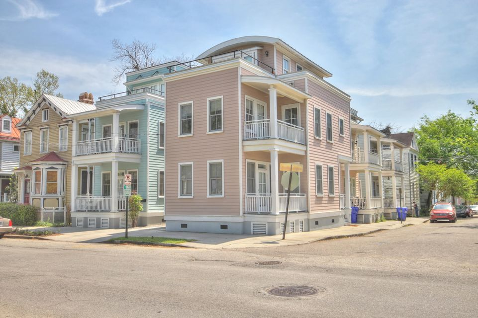26  Felix Street Charleston, SC 29403