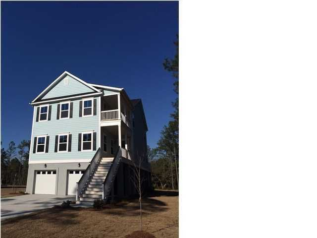 3739  Copahee Sound Drive Mount Pleasant, SC 29466