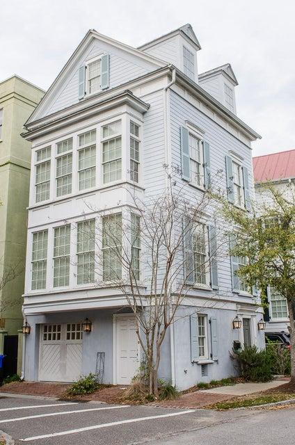 4  Marion Street Charleston, SC 29403