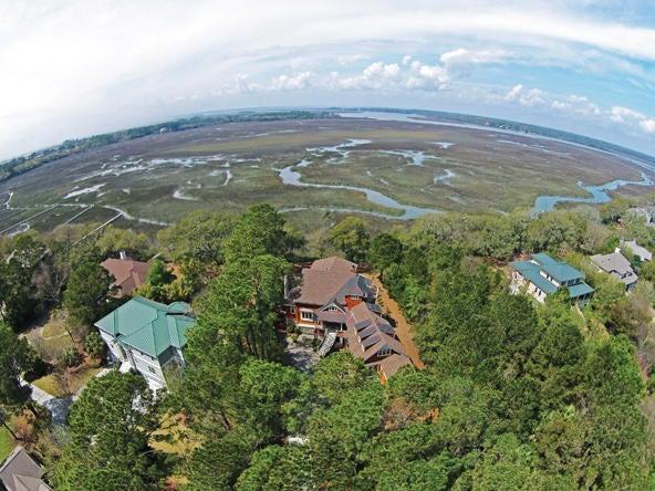 2290  Bohicket Creek Place Seabrook Island, SC 29455