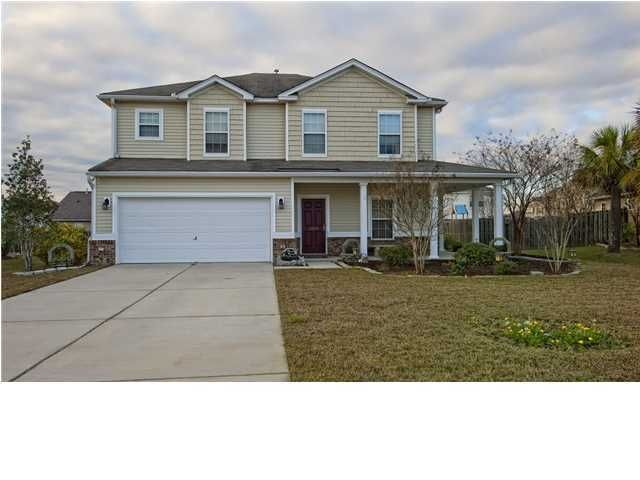 1405  Rock Dove Lane Hanahan, SC 29410