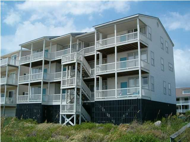 Folly Beach Homes For Sale - 121 Arctic, Folly Beach, SC - 1