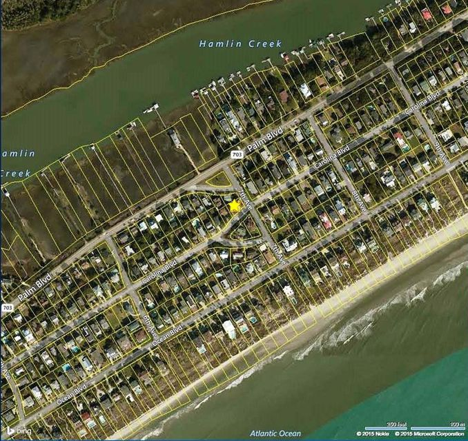625  Carolina Boulevard Isle Of Palms, SC 29451