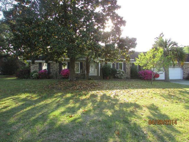 110  Axtell Drive Summerville, SC 29485