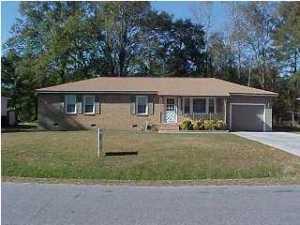 237  Blossom Street Goose Creek, SC 29445