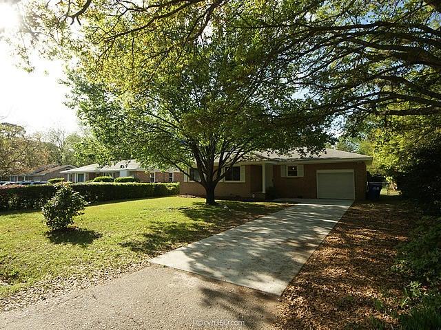 1227  Marvin Avenue Charleston, SC 29407