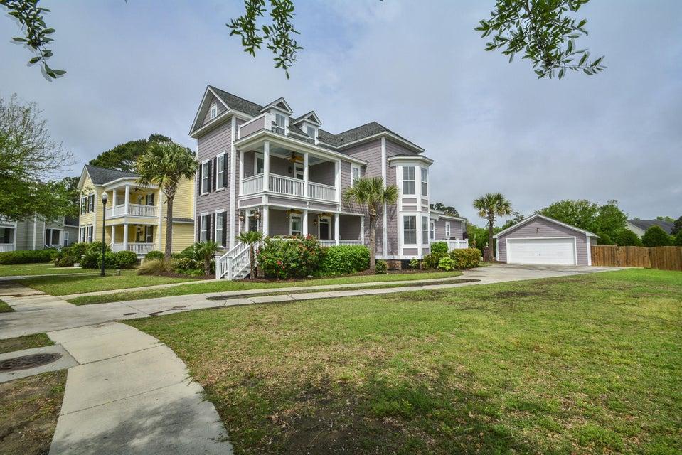 1117  Sabrina Circle Charleston, SC 29412