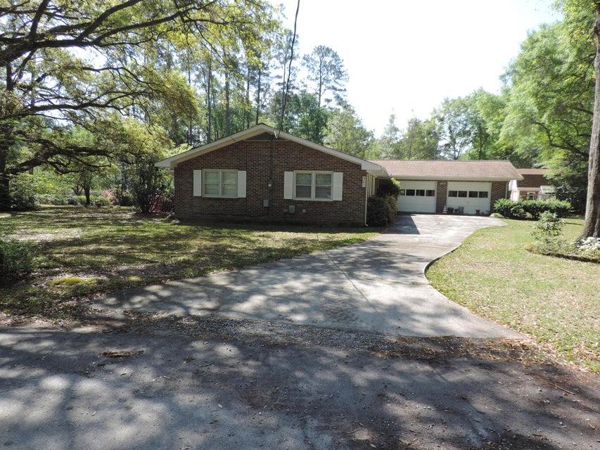 501  Pinehurst Avenue Summerville, SC 29483