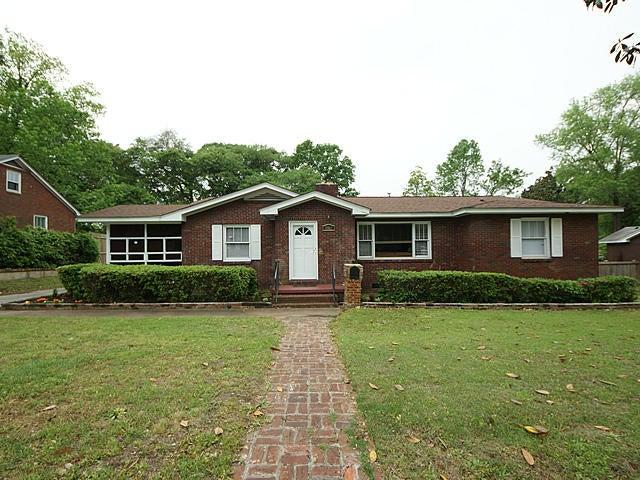 4965 N Rhett North Charleston, SC 29405