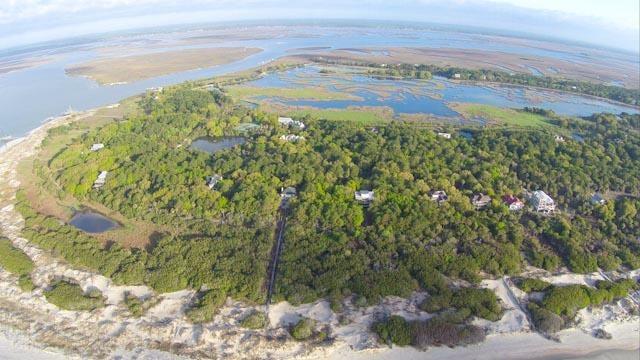 239  Pelican Flight Drive Dewees Island, SC 29451