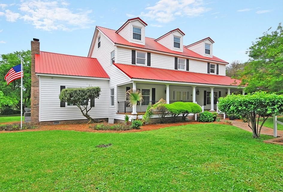 896  White Point Boulevard Charleston, SC 29412