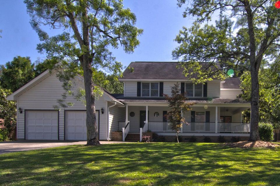 941  Kushiwah Creek Drive Charleston, SC 29412