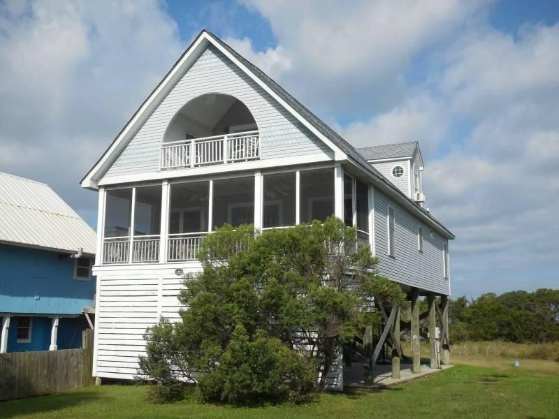 1732 E Ashley Avenue Folly Beach, SC 29439