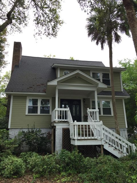 133  Sparrow Drive Isle Of Palms, SC 29451