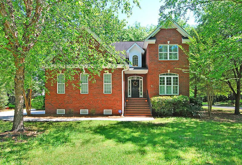 4722  Gold Cup Ln Hollywood, SC 29449