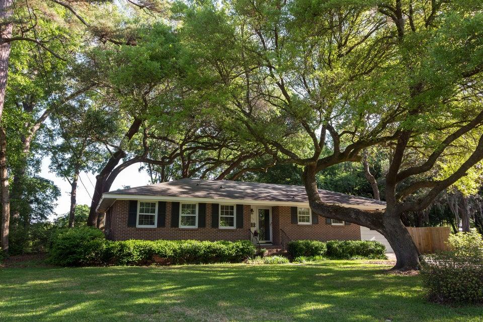 1789 N Mayflower Drive Charleston, SC 29412
