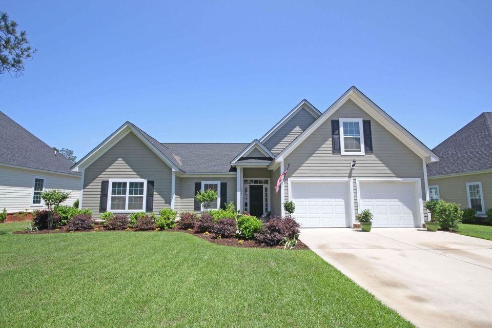 1196  Rivers Reach Drive Wando, SC 29492