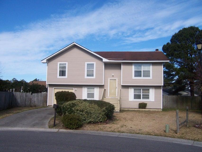 1421  Cimmaron Lane Goose Creek, SC 29445