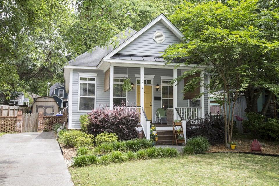 207  Hickory Street Charleston, SC 29407