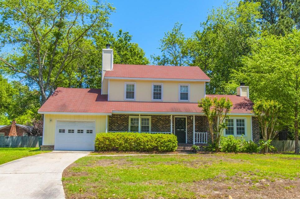 2267  Pristine View Road Charleston, SC 29414